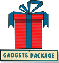 Gadgets Package