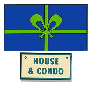 House and Condo