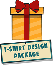 T Shirt Design Package