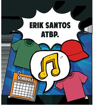 Erik Santos ATBP