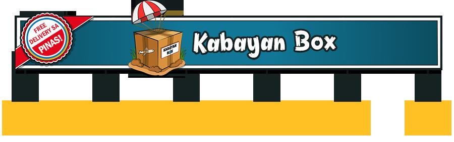 Kabayan Box