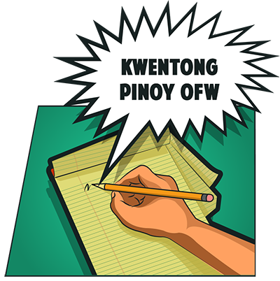Kwentong Pinoy OFW