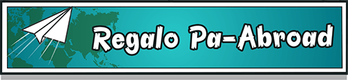 Regalo Pa-Abroad