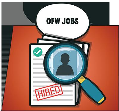 OFW Jobs