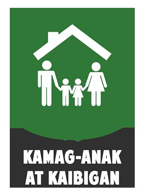Kamag-anak at Kaibigan