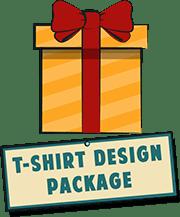 T Shirt Design Package