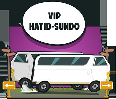 VIP Hatid Sundo