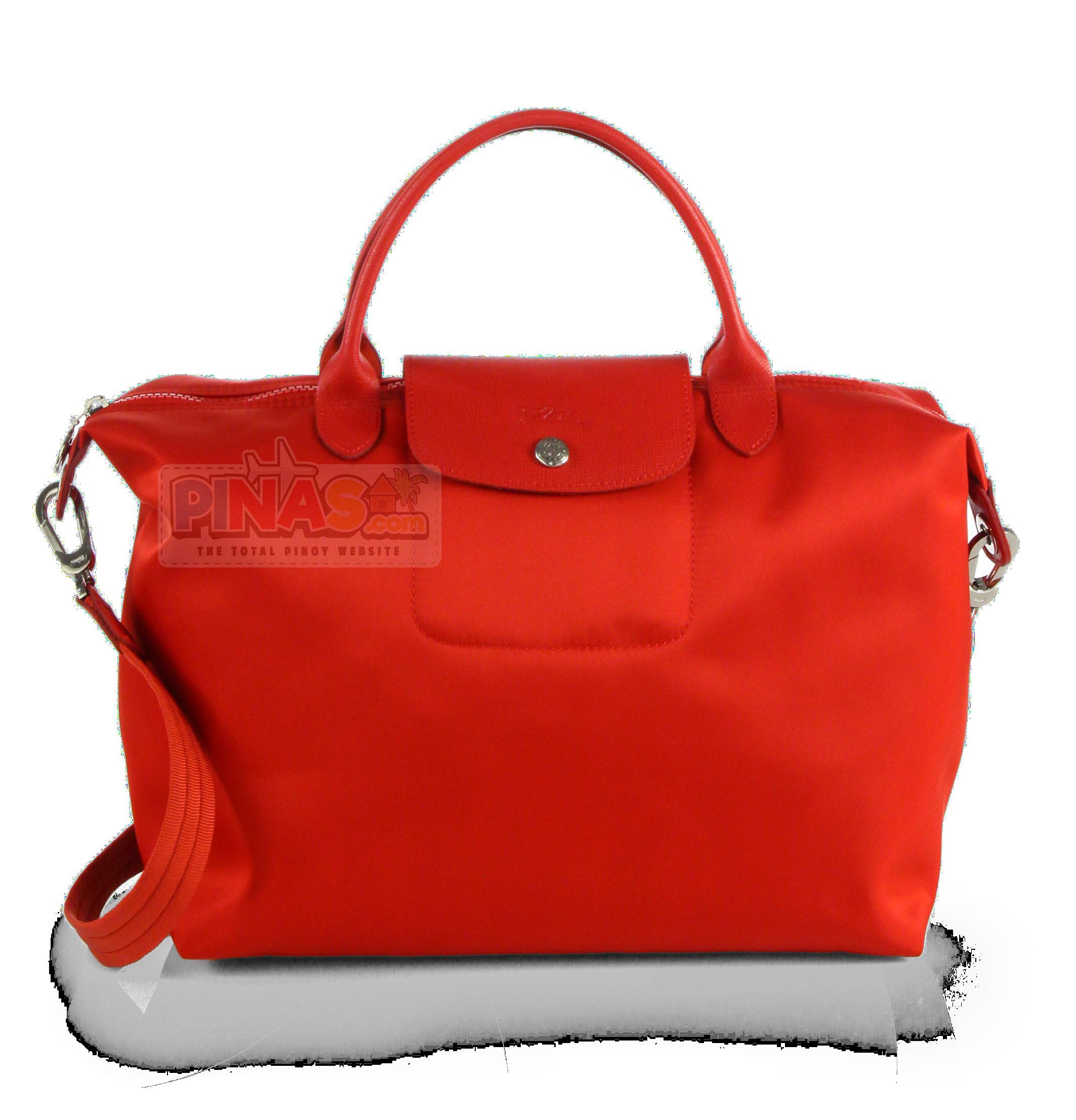 Le Pliage Neo Small Nylon Backpack Longchamp