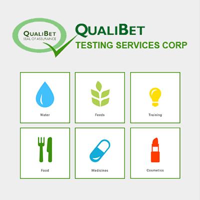 QualiBet Testing Services Corp