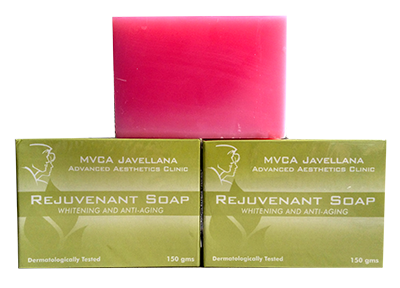 rejuvenant soap