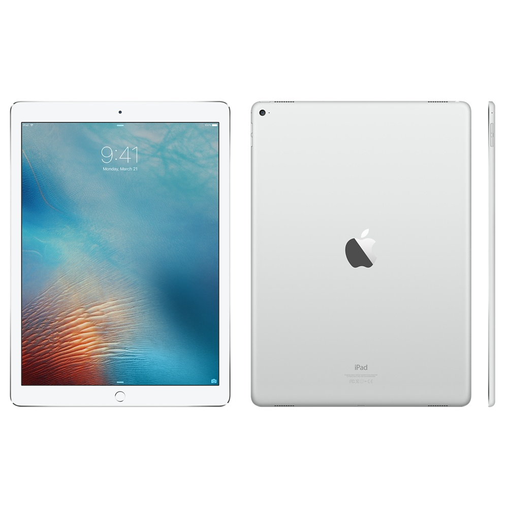 apple ipad pro 12 9 wifi only 256gb pinas. Black Bedroom Furniture Sets. Home Design Ideas